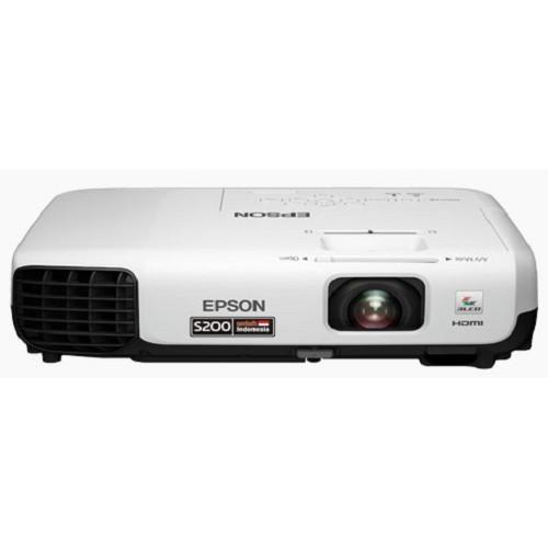 EPSON ProjectorEB-S200
