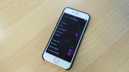 25 Tips Optimasi Iphone 6 Anugrahpratama Com