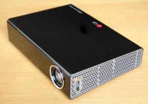 proyektor lg pa1000