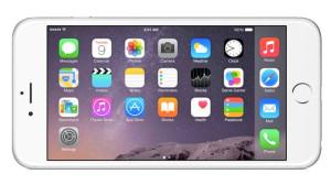 Bug iOS 8 1