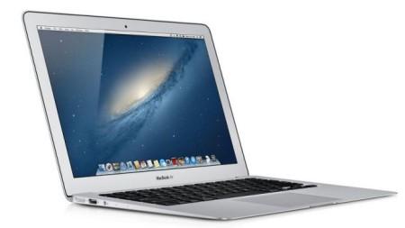 Fitur terbaru pada Macbook Air