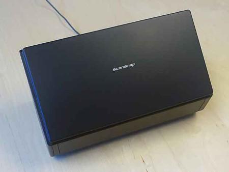 Fujitsu-ScanSnap-ix500
