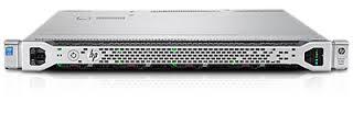 HP ProLiant DL360 Gen9