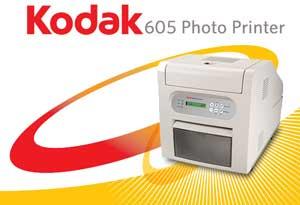 Kodak Photo Printer 605: Cocok Untuk Usaha Photobooth