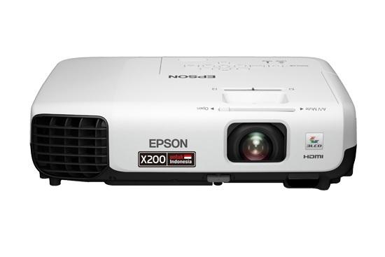 epson eb-X200 1