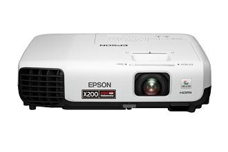 epson eb-X200 14