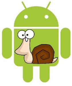 mengatasi masalah pada android