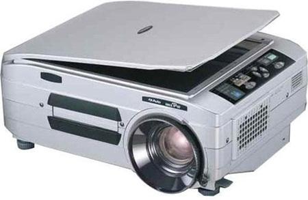 Panduan Memilih Projector