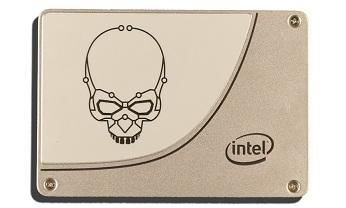 Intel-ssd