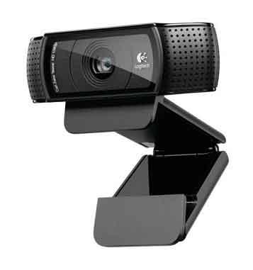 memilih-webcam