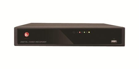 Wonwoo Intermediate H264 DVR