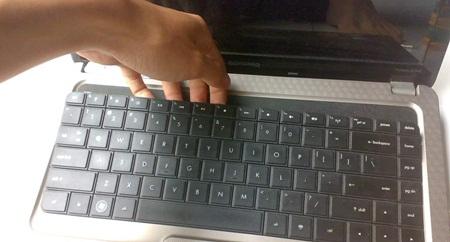 Cara Memperbaiki Keyboard