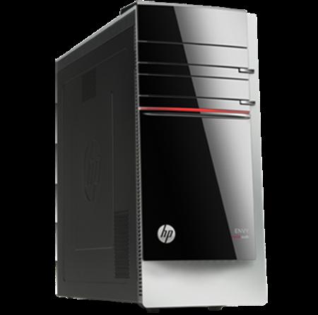 HP Envy 700-325d
