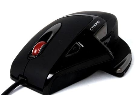 Memilih Mouse Gaming