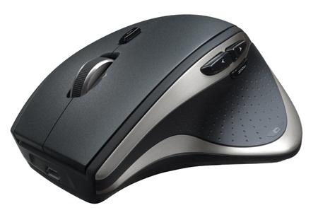 Cara Memilih Mouse PC