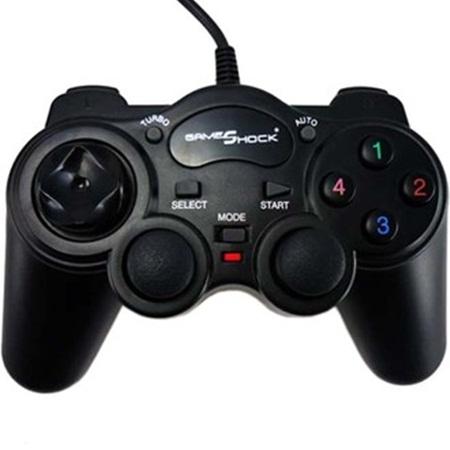 Gameshock Gamepad Single Getar
