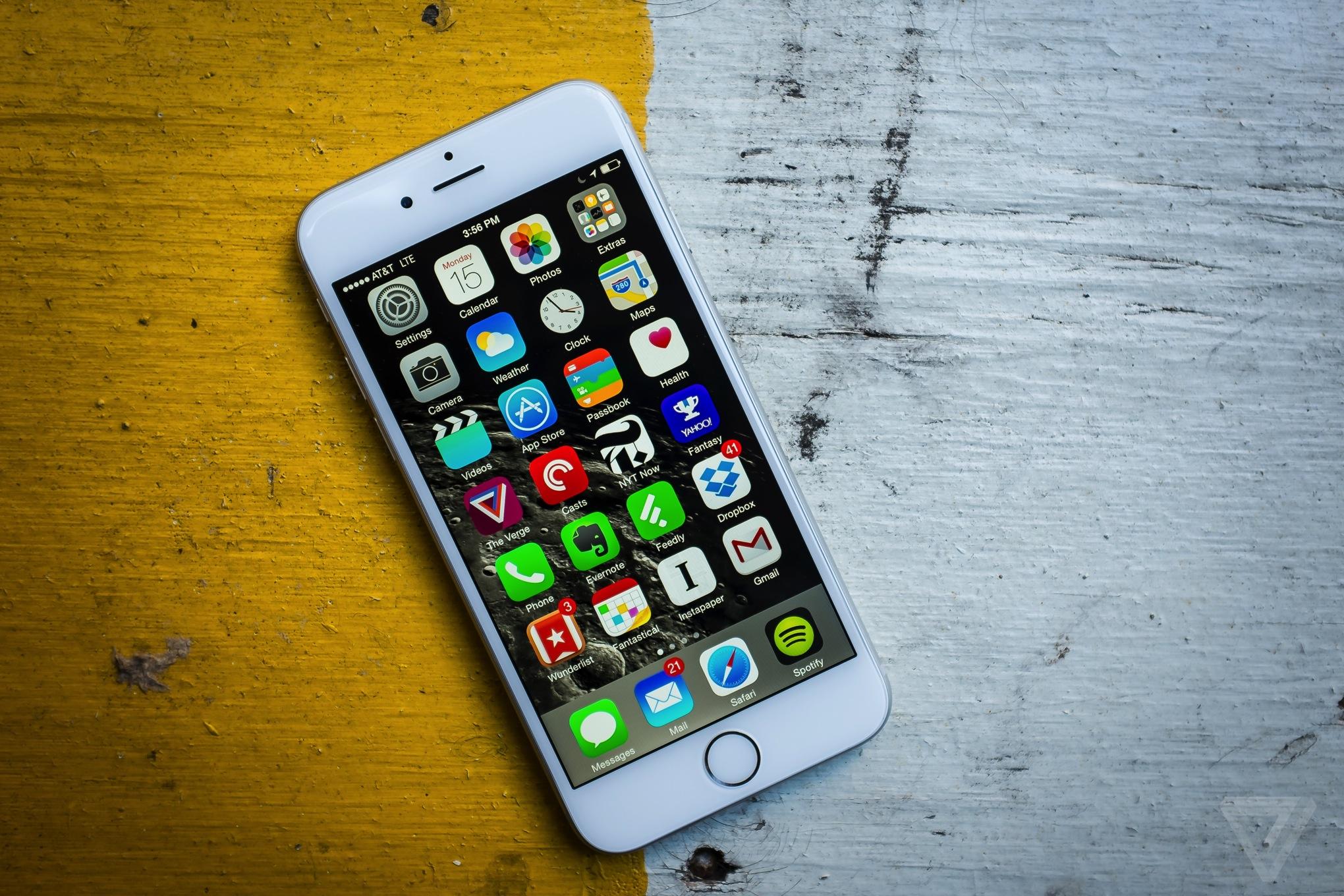Tips Mencegah iPhone 6 Cepat Panas d470c50aae