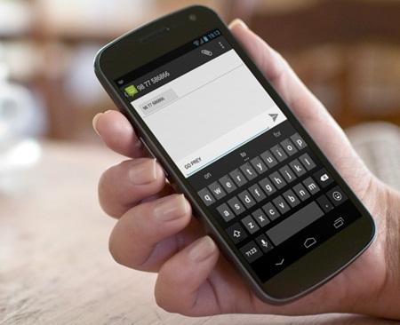 Tips Menemukan Smartphone