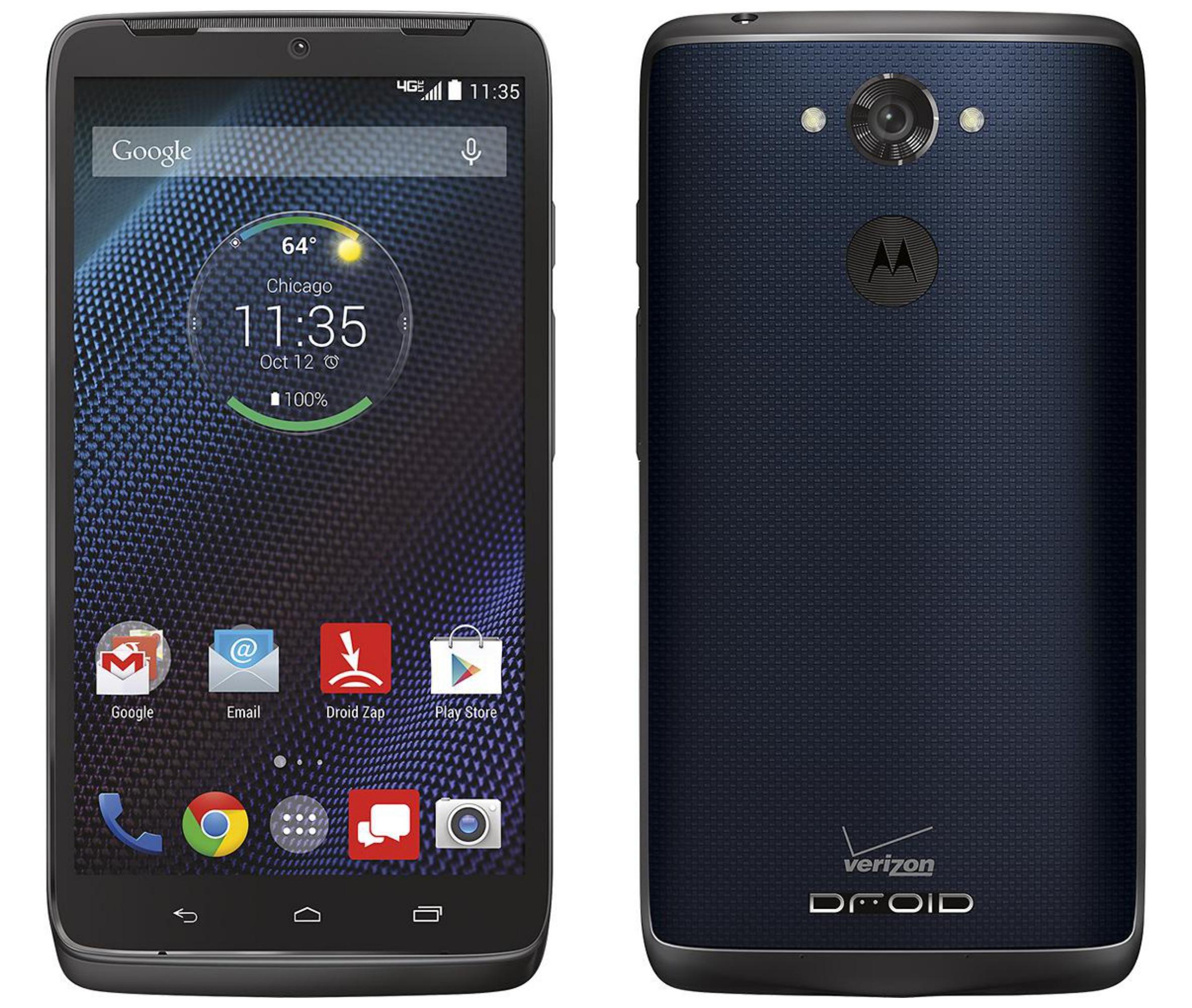 Smartphone dengan Daya Tahan Baterai Terbaik