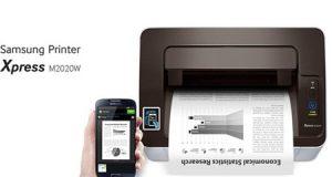 Samsung Xpress SL M2020W