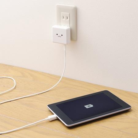 memilih charger smartphone