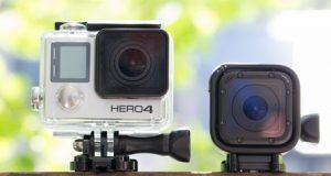 Kamera GoPro Hero 4 Session