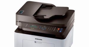 Samsung Multifunction Xpress M2070FW