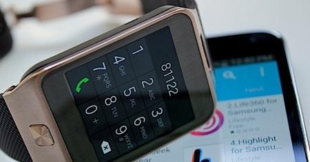Samsung Smartwatch Gear 2