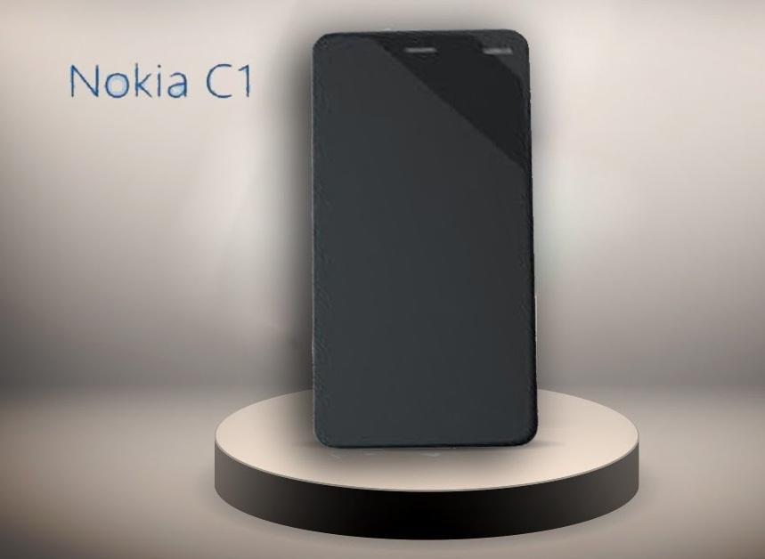 Nokia C1