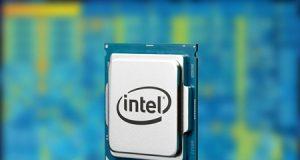 Intel Core Generasi ke-6