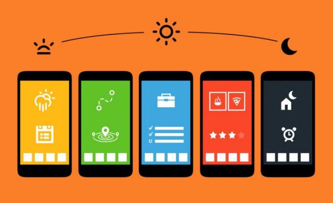 Website yang Bisa Membuat Aplikasi Android Tanpa Harus Coding
