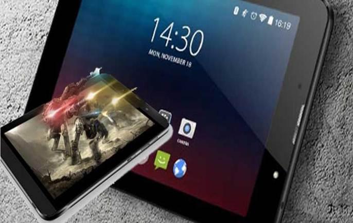 Tablet Advan I7 4G Pertama Dengan Peredam Sinar Biru