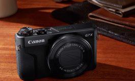Canon G7X Mark II Resmi Dirilis di Indonesia