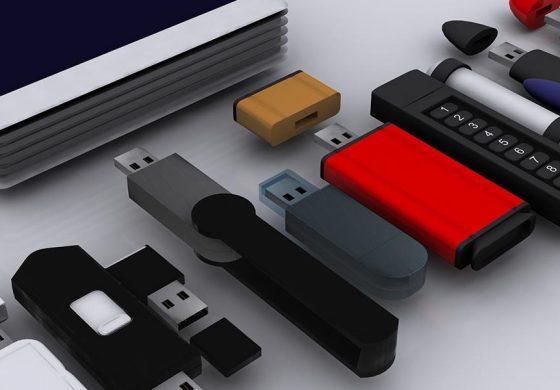 Ini Kebiasaan-kebiasaan yang Membuat FlashDisk Cepat Rusak