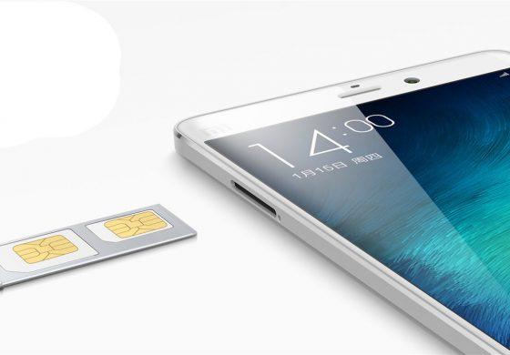 Mi Note 2: Smartphone Xiaomi Pertama dengan RAM 6 GB