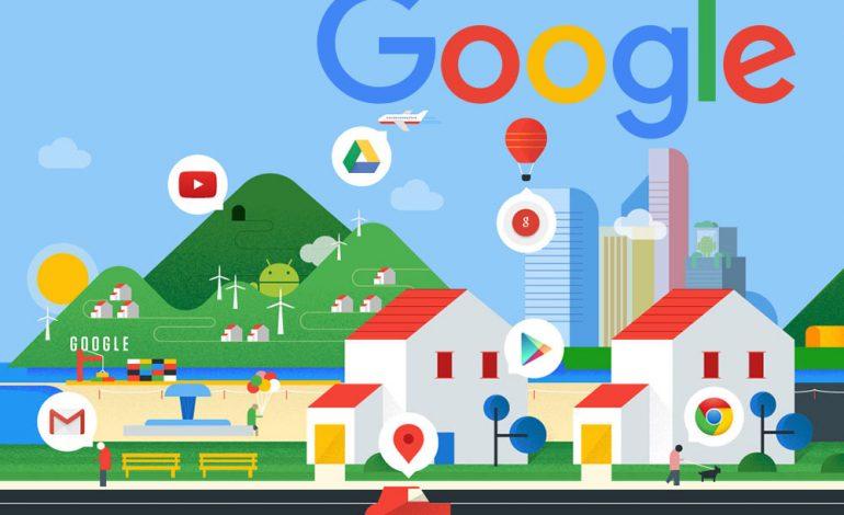 10 Produk Bermanfaat dari Google yang Jarang Diketahui Banyak Pengguna