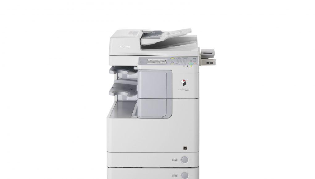 Canon IR 2545