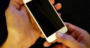 mengobati iPhone