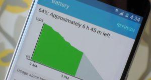 cara menghemat baterai