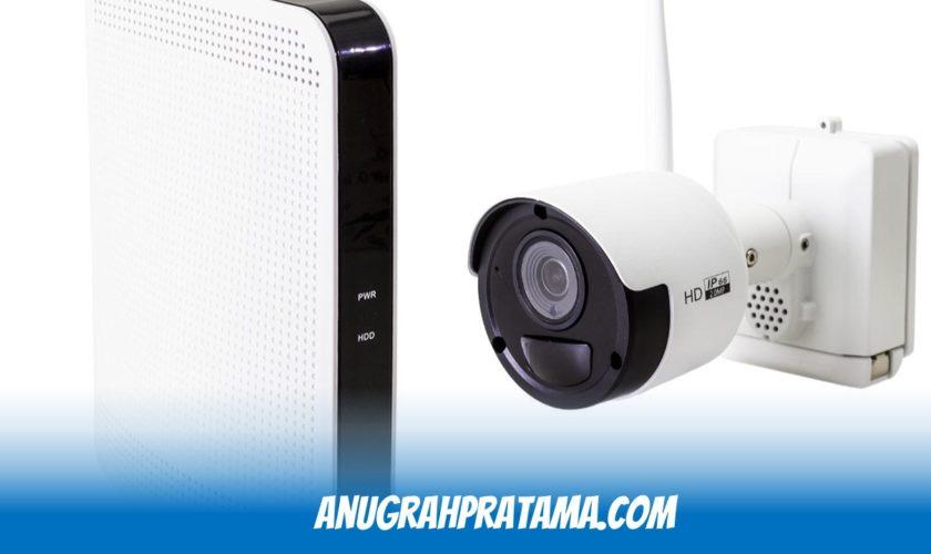 kamera cctv tanpa kabel