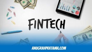 meminjam uang di perusahaan financial technology