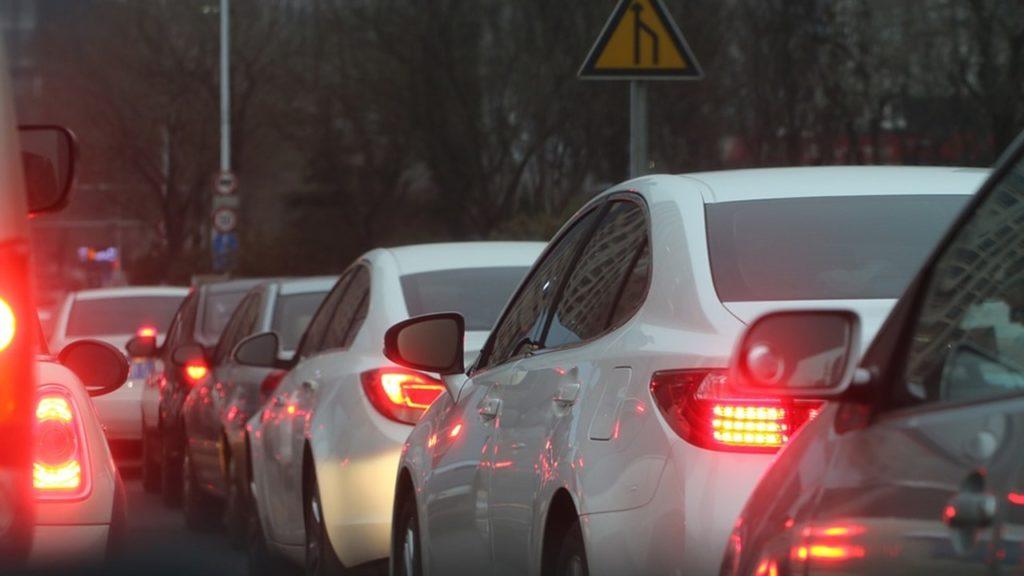 Artificial Intelligence (AI) Deteksi Pajak Kendaraan