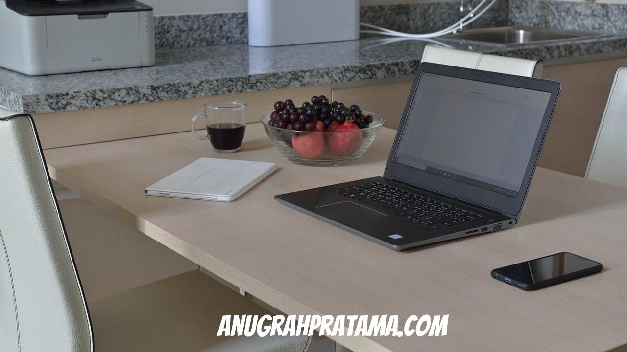 Laptop Terbaik Untuk Work From Home Anugrahpratama Com