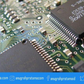fungsi prosesor laptop