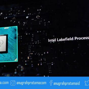 prosesor intel lakefield core i3 dan core i5