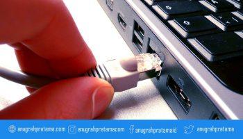 tips menggunakan jaringan internet