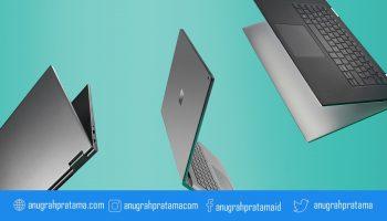Cara memilih merek laptop terbaik secara online