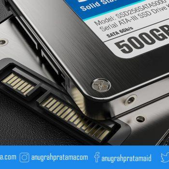 Cara mudah memilih hardisk untuk laptop