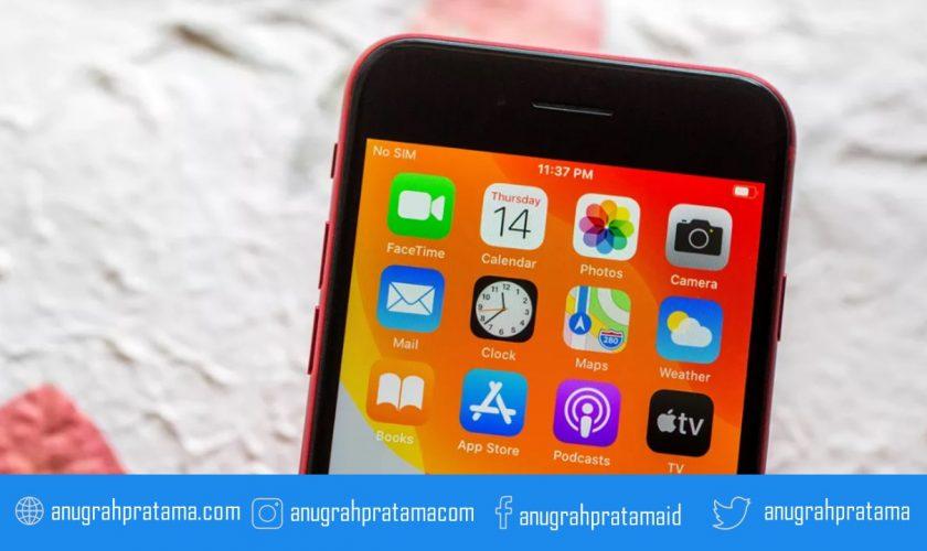 Daftar fitur baru iOS14 yang diluncurkan pertengahan 2020