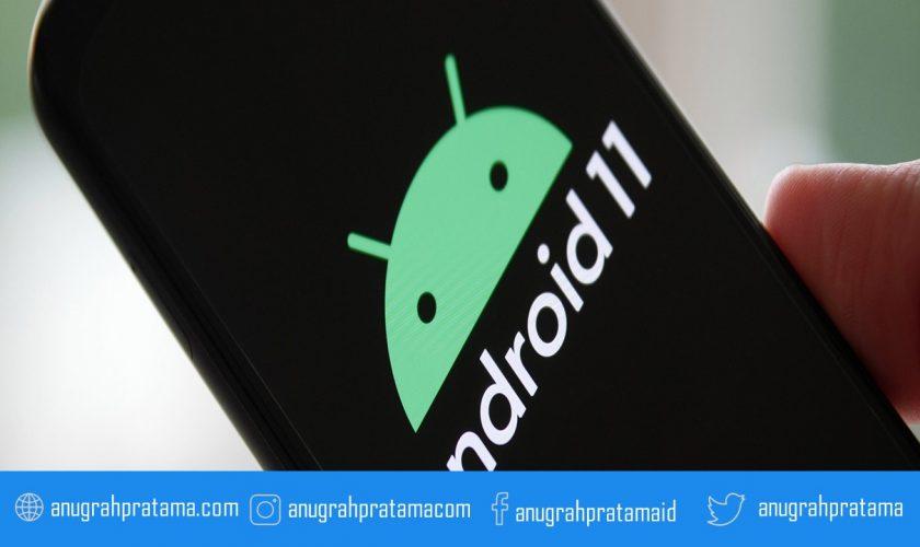 Fitur Android 11 terbaru yang jadi sorotan netizen